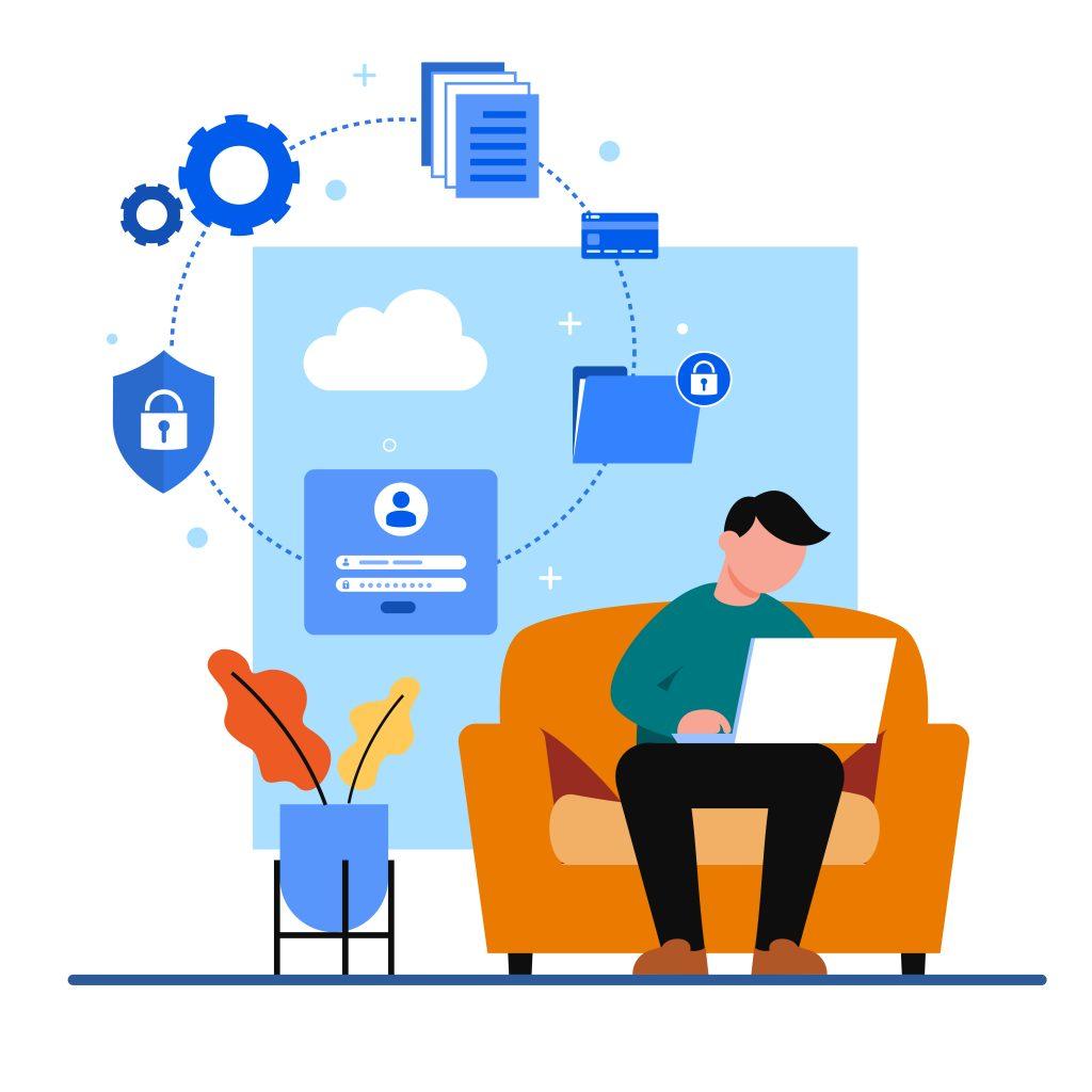 La sécurité est bien gérée Il est inutile de vous préciser combien il est important d'offrir à vos clients une expérience d'achat sécurisée lorsqu'ils effectuent des achats sur votre site Web. La sécurité de votre boutique en ligne est également importante et heureusement que WooCommerce est hautement sécurisé.