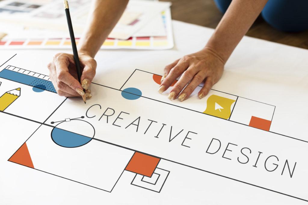 Ayez un design cohérent et reconnaissable